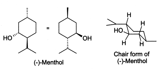Image:Menthol structures.png